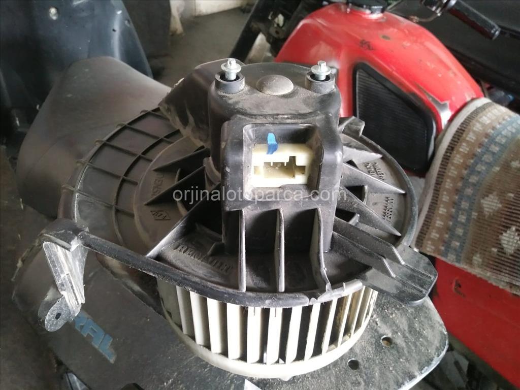 renault kangoo cikma orjinal kalorifer motoru
